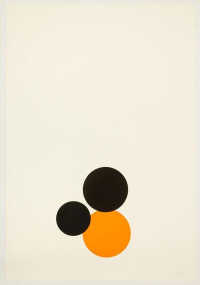 Joel Shapiro, 'Untitled #30', 1990