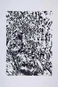 Meredith Starr, 'Cuts Both Ways', 2014