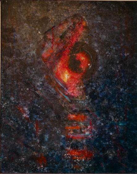 Sandra Lerner, 'Microcosm XXXVII', 2021