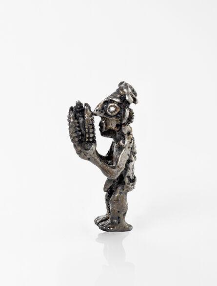 'Figurine anthropomorphe (Anthropomorphic figurine)', 1450 -1532