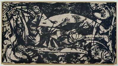 Jackson Pollock, 'Number 14, 1951', 1951