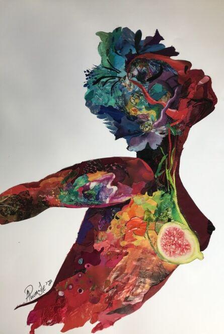 Phumzile Buthelezi, 'Exhale', 2020