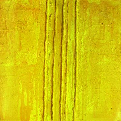 Marcello Lo Giudice, 'Yellow / Sun', 2013