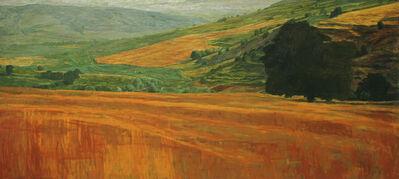 Peter Krausz, 'Suite Roumaine No 8', 1995