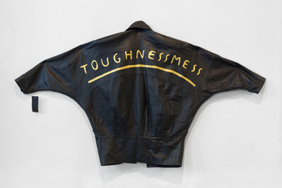 Wasted Rita, 'Thougher Than Leather #2', 2015