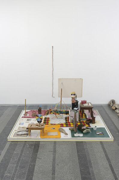 Gareth Moore, 'Reminder', 2010