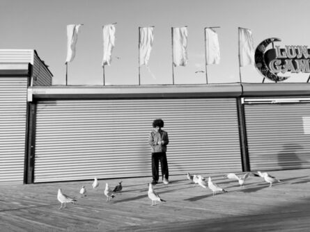 Paulo Nazareth, 'Untitled [Luna Game]', 2017