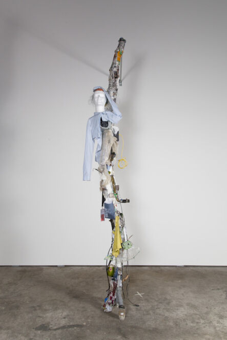 Mathis Altmann, 'The Poisoned Soul', 2013