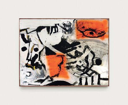 Arthur Lanyon, 'Two Thoughts', 2020