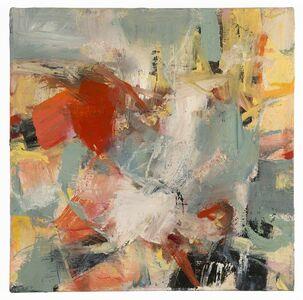 Emilia Dubicki, 'Painter's Game', 2017