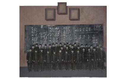 Ihsan Oturmak, 'Islahat-i Elifbaa ve Tekerrür', 2013