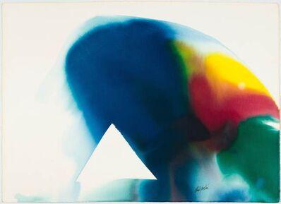 Paul Jenkins, 'Phenomena Ridge by Sea Winds', 1994