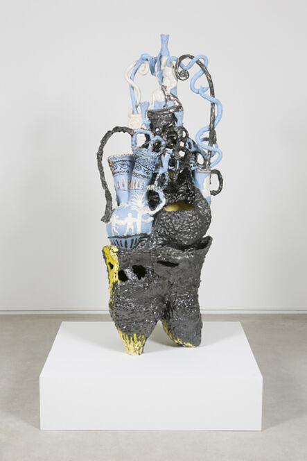 Francesca DiMattio, 'Wedgewood', 2015