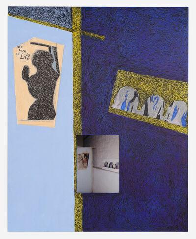 Anthony Campuzano, 'The Lure of Liz', 2014