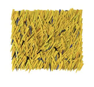 Ricardo Cardenas, 'Lluvia Amarilla ', 2020