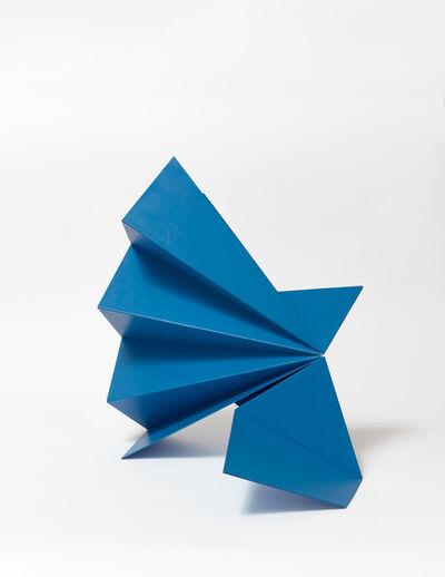 Katja Strunz, 'Infused Space', 2020