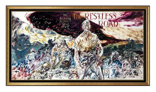 John E. Costigan, 'The Restless Road', 20th Century