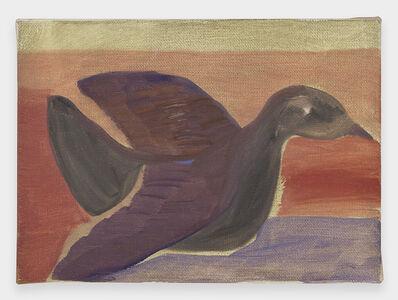 Ficre Ghebreyesus, 'Bird', 2011