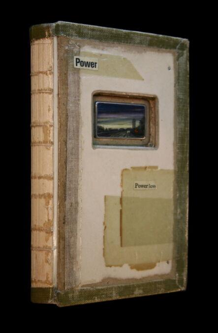 Joseph DeCamillis, 'Power/Powerless', 2014