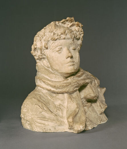 Auguste Rodin, 'Victoria Sackville-West, Lady Sackville', 1913-1914