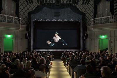 David S. Allee, 'Film Fest, Kill Your Darlings', 2013