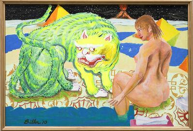 Les Biller, 'Moonlight Becomes You', 2010