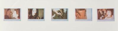 James Franco, 'Untitled, set of ten'