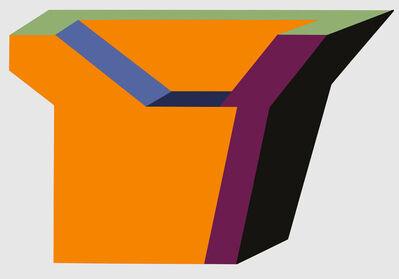 Michael Morris, 'Topanga', 1967