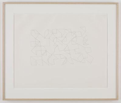 Trisha Brown, 'Untitled', 1990