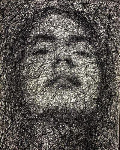 Hom Nguyen, 'Woman ', 2021
