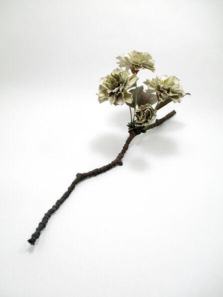 Shota Suzuki, 'Cherry blossoms', 2017