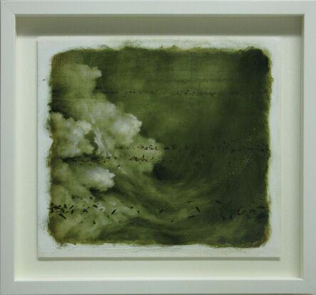 "Brad Kunkle, '""Biome No. 5"" ', 2014"