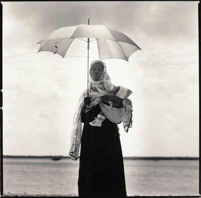 Hiroshi Watanabe, 'Lamu, Kenya', 1997