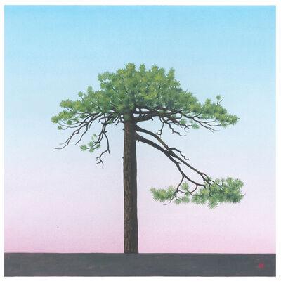 Greg Rose, 'Williamson Tree [N34*21.451+W117*51.443]', 2014