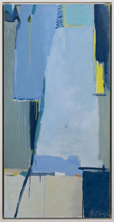 Maureen Chatfield, 'East End', 2014