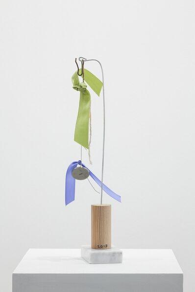 B. Wurtz, 'Untitled (fetish)', 2013