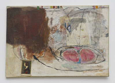 Julian Beck, 'Beatrice and Lester', 09.09.1957