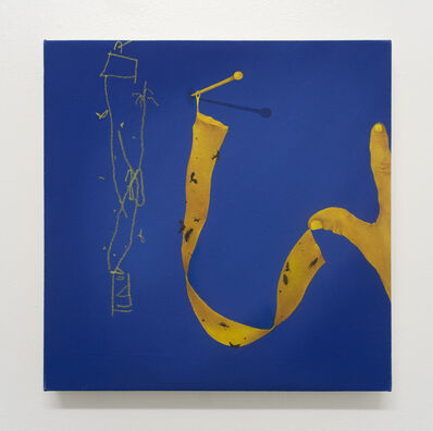 """Ranee Henderson, '""""Face it Kim, we're just peanuts to them"""". 05 (Amass)', 2020"""