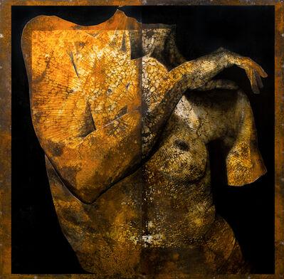 Yoakim Bélanger, 'Leaving amber - Act I', 2018