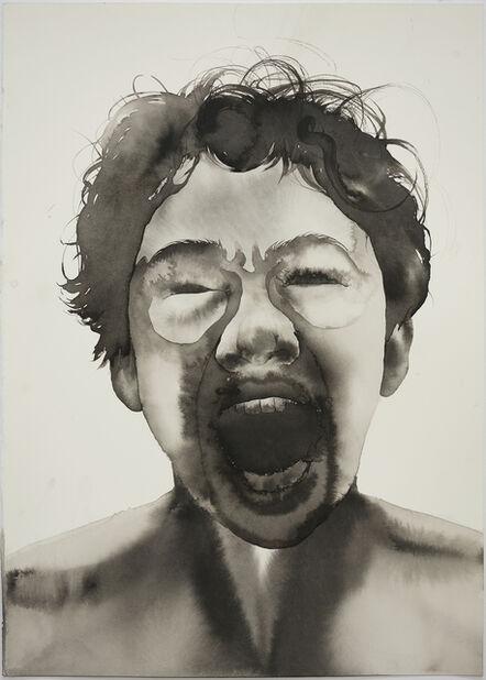 Samantha Wall, 'Foreign Body 3', 2020