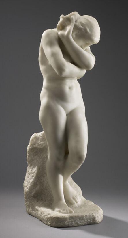 Auguste Rodin, 'Eve', ca. 1883