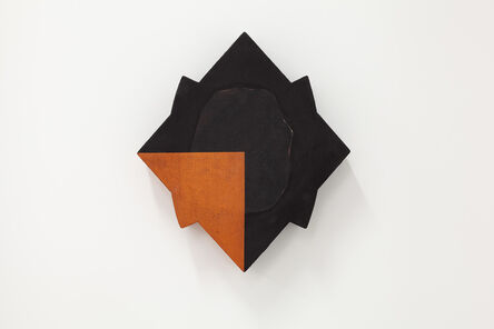 Robert Thiele, 'A-6 #89', 2000