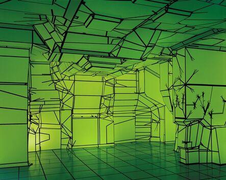 Stephen Hendee, 'SuperThrive', 2000