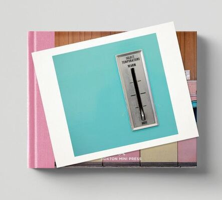 Joshua Blackburn, 'Limited Edition Print 'C' + Signed Book Book: Launderama', 2019