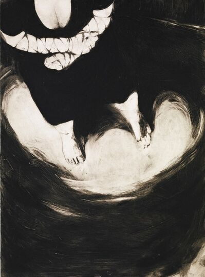 Sepide Rahaa, 'Pressure I', 2013