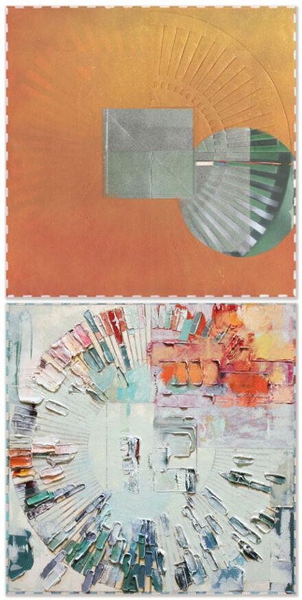 Ellen Heck, 'Conversation about Fortitude', 2017