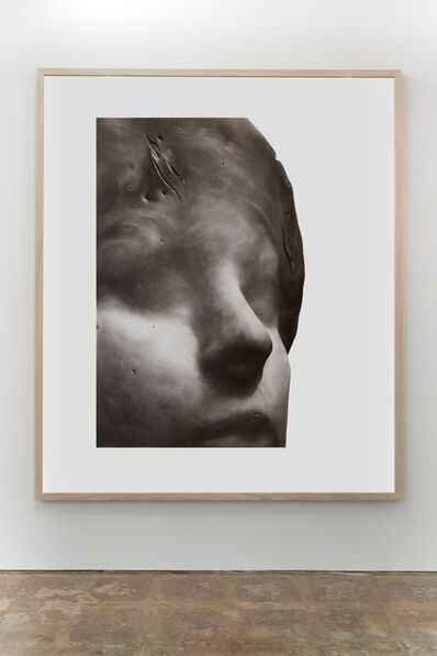 Romain Cadilhon, 'Fragment (Big Head Ⅲ)', 2017