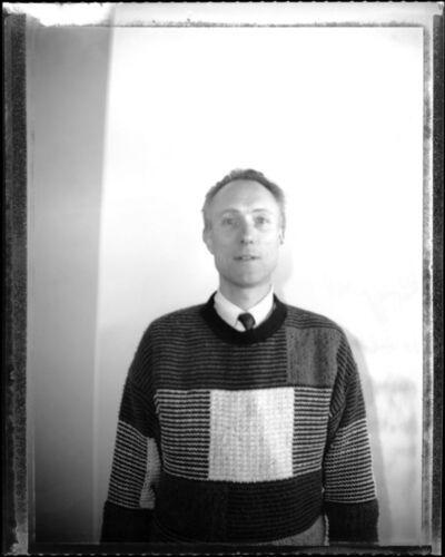 Donald Woodman, '2-25-99', 1999