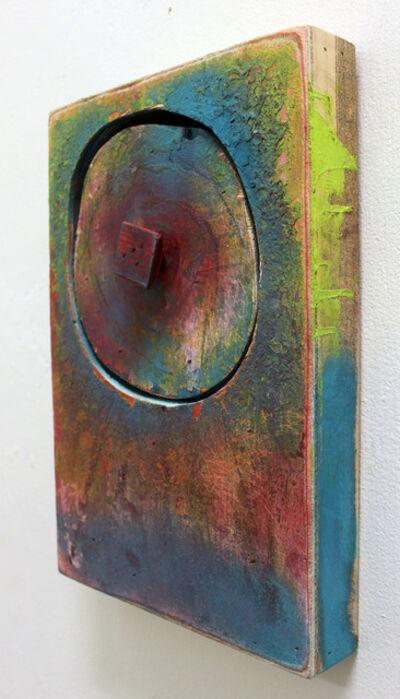 Chance Dunlap, 'Untitled (Puzzle)', 2013