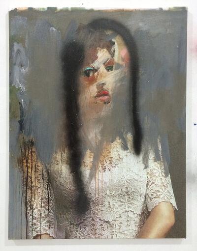 Dustin Pevey, 'Untitled (Bride1)', 2014